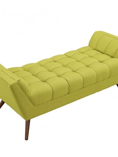 Lime Green Bench Medium 461x614