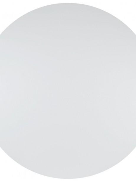 Metro White Walnut Wood Dining Table 3 461x614