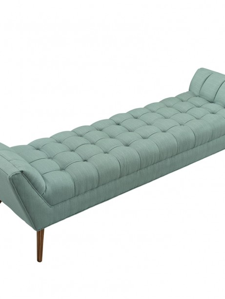 Mint Green Hued Bench Large 461x614