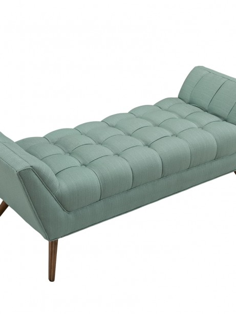 Mint Green Hued Bench Medium 461x614