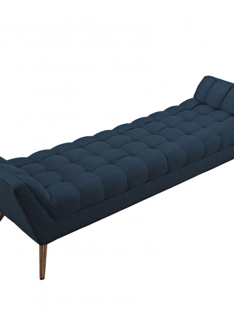 Navy Blue Hued Bench Large 461x614