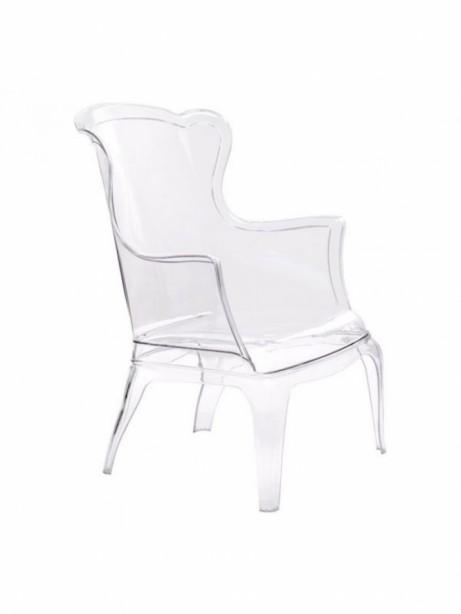 Phantom Clear Accent Chair 10 461x614