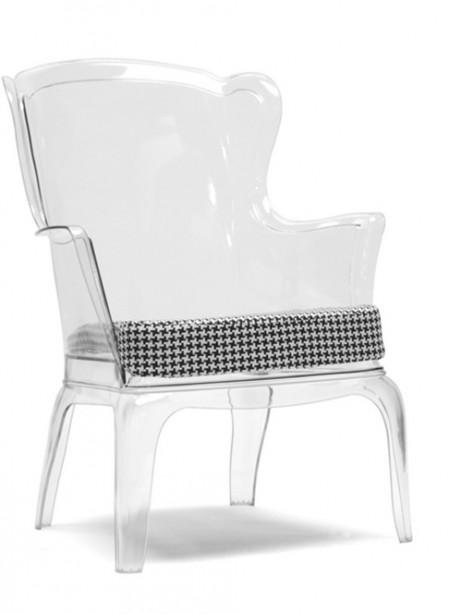 Phantom Clear Accent Chair 4 461x614