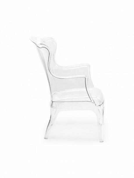 Phantom Clear Accent Chair 6 461x614