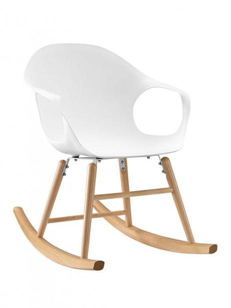 Pony Rocking Chair 461x614