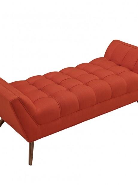 Red Orange Bench Medium 461x614