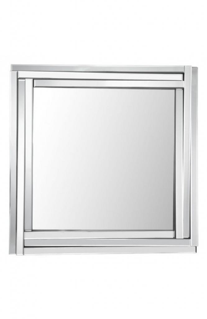 Redefine Square Wall Mirror 1
