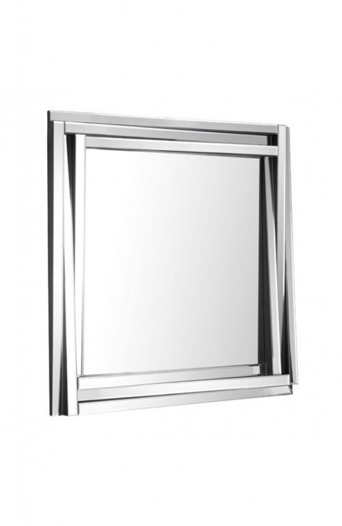 Redefine Square Wall Mirror 2