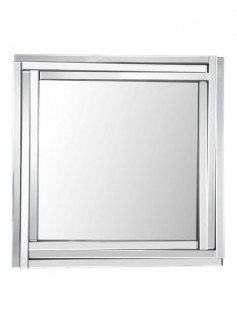 Redefine Square Wall Mirror 237x315