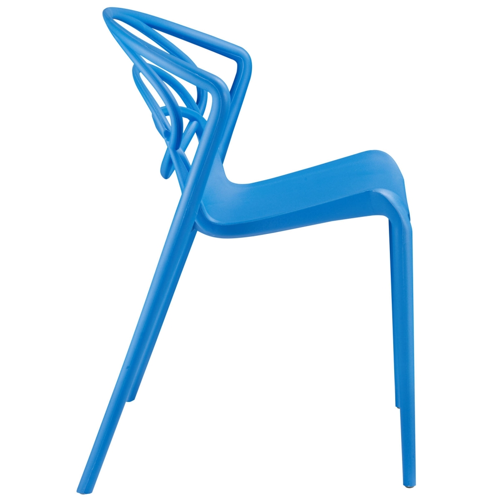 Ring Chair Blue 2