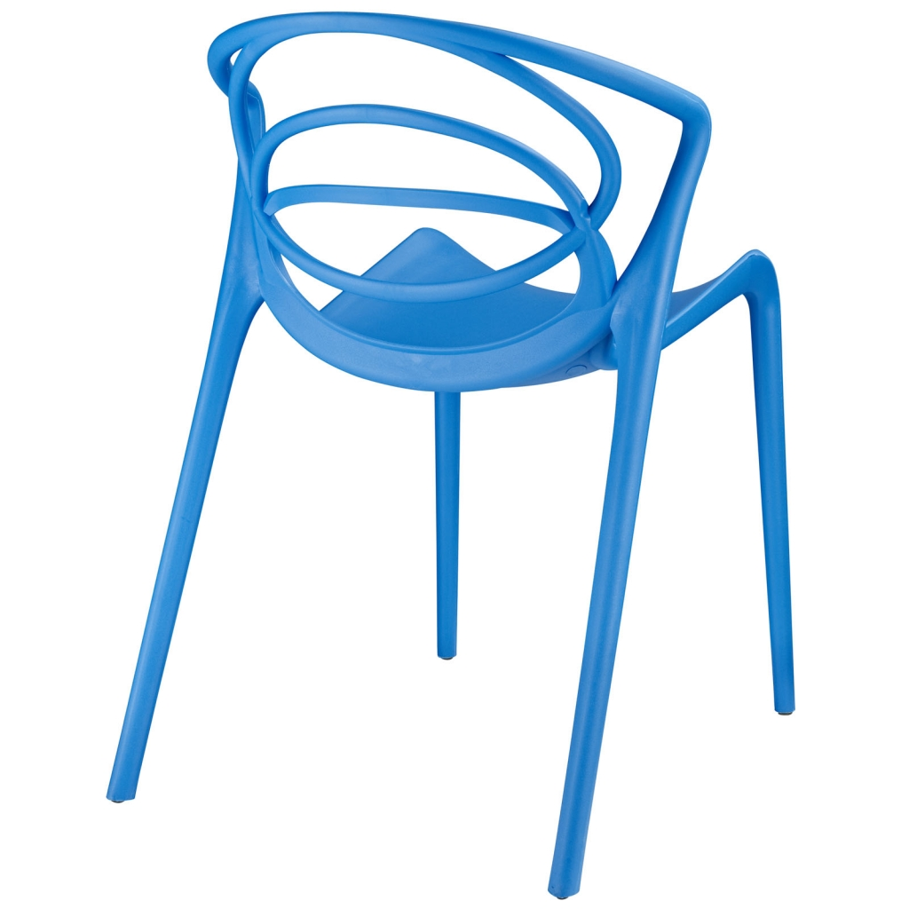 Ring Chair Blue 3