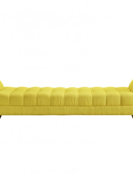 Yellow Hued Bench Large 2 461x614