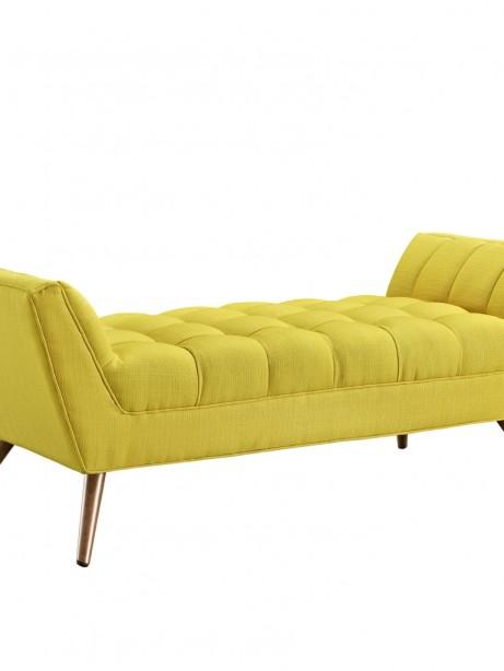 Yellow Hued Bench Medium 4 461x614