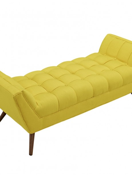 Yellow Hued Bench Medium 461x614