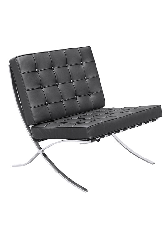 Modernist Chair