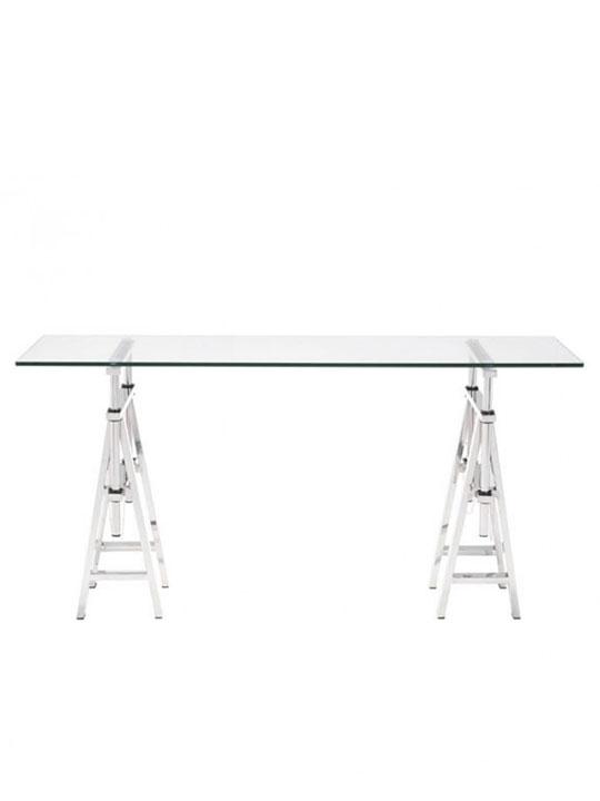 Artisian Console Table