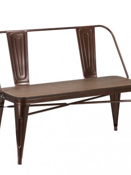Copper Wood Tonic Bench 461x614