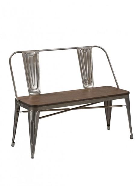 Tonic Wood Bench 461x614