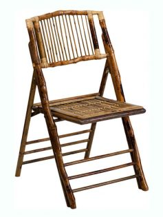bamboo folding chair 237x315