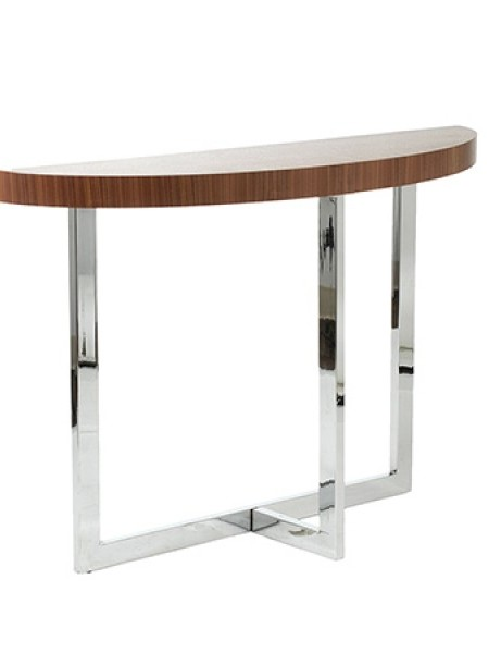 bisou console table walnut wood 2 461x600