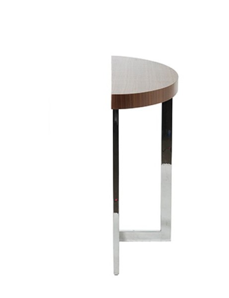 bisou console table walnut wood 461x600