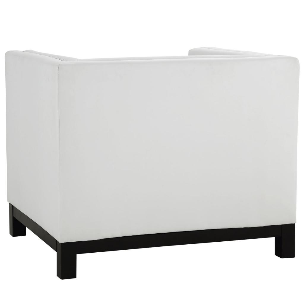 Empire Sofa Armchair Modern Furniture Brickell Collection