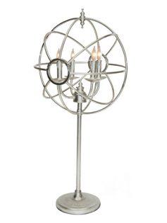 Globe Table Lamp 237x315