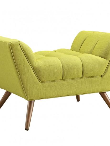 Hued Ottoman Lime Green 461x614