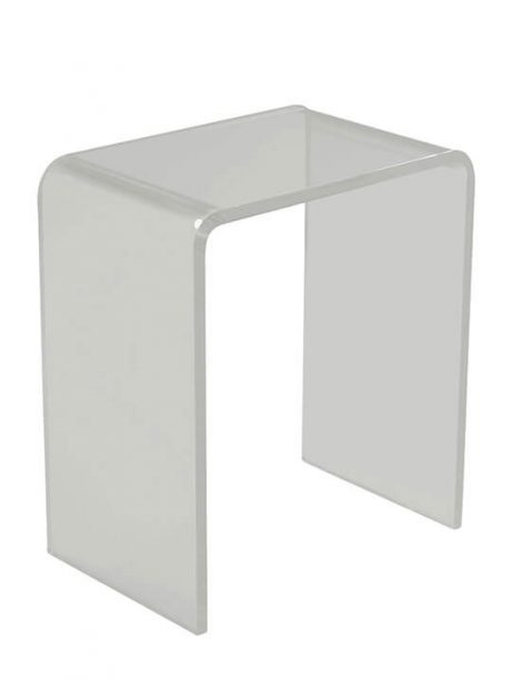 Ghost Side Table 461x614