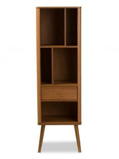 Mid Century Bookcase 237x315