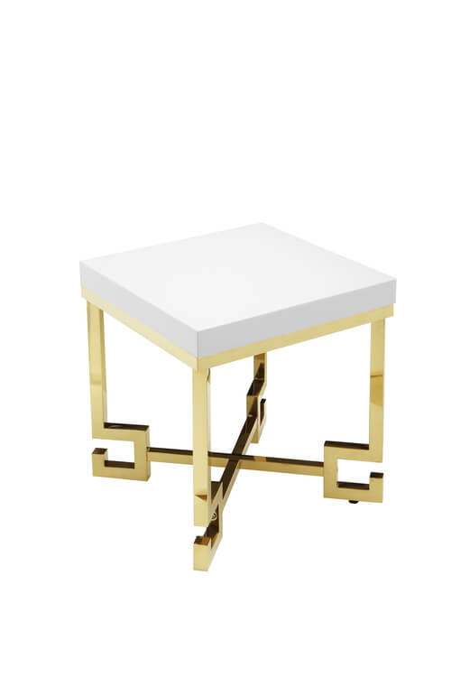 golden age side table