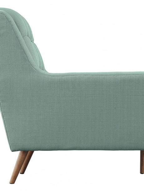 hued mint green armchair 2 461x614