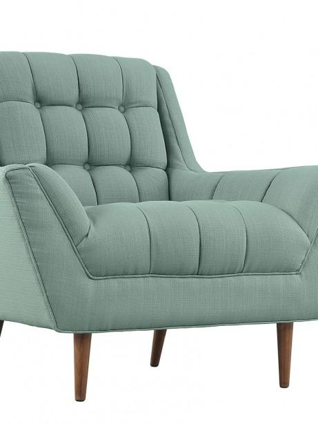 hued mint green armchair 461x614