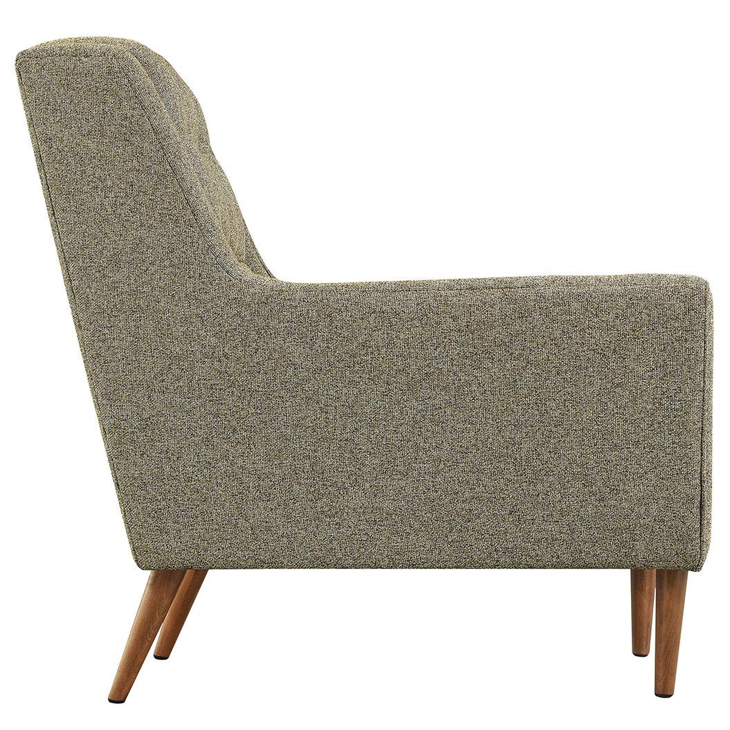 hued taupe armchair 2