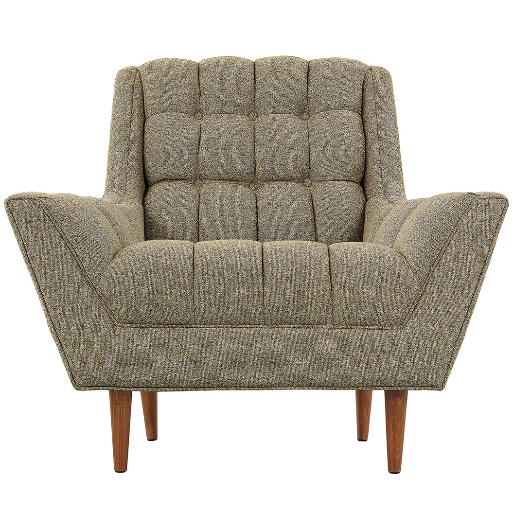hued taupe armchair 4