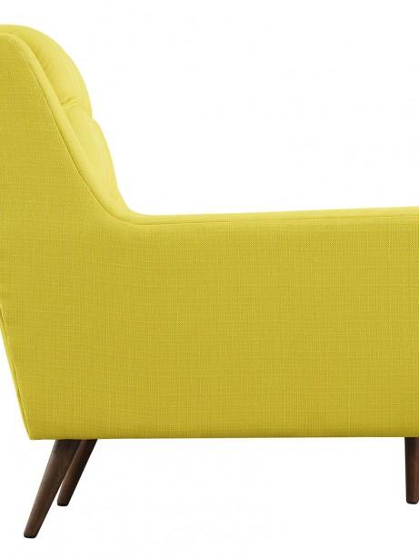 hued yellow armchair 2 461x614