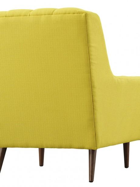 hued yellow armchair 3 461x614