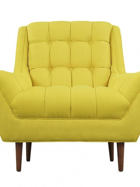 hued yellow armchair 4 461x614