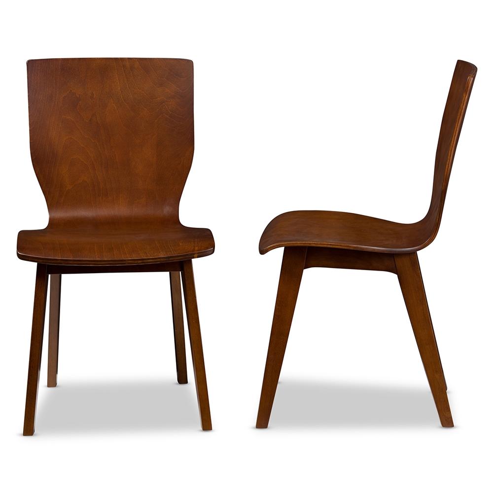 Inter Bentwood Chair 2 Set Modern Furniture Brickell