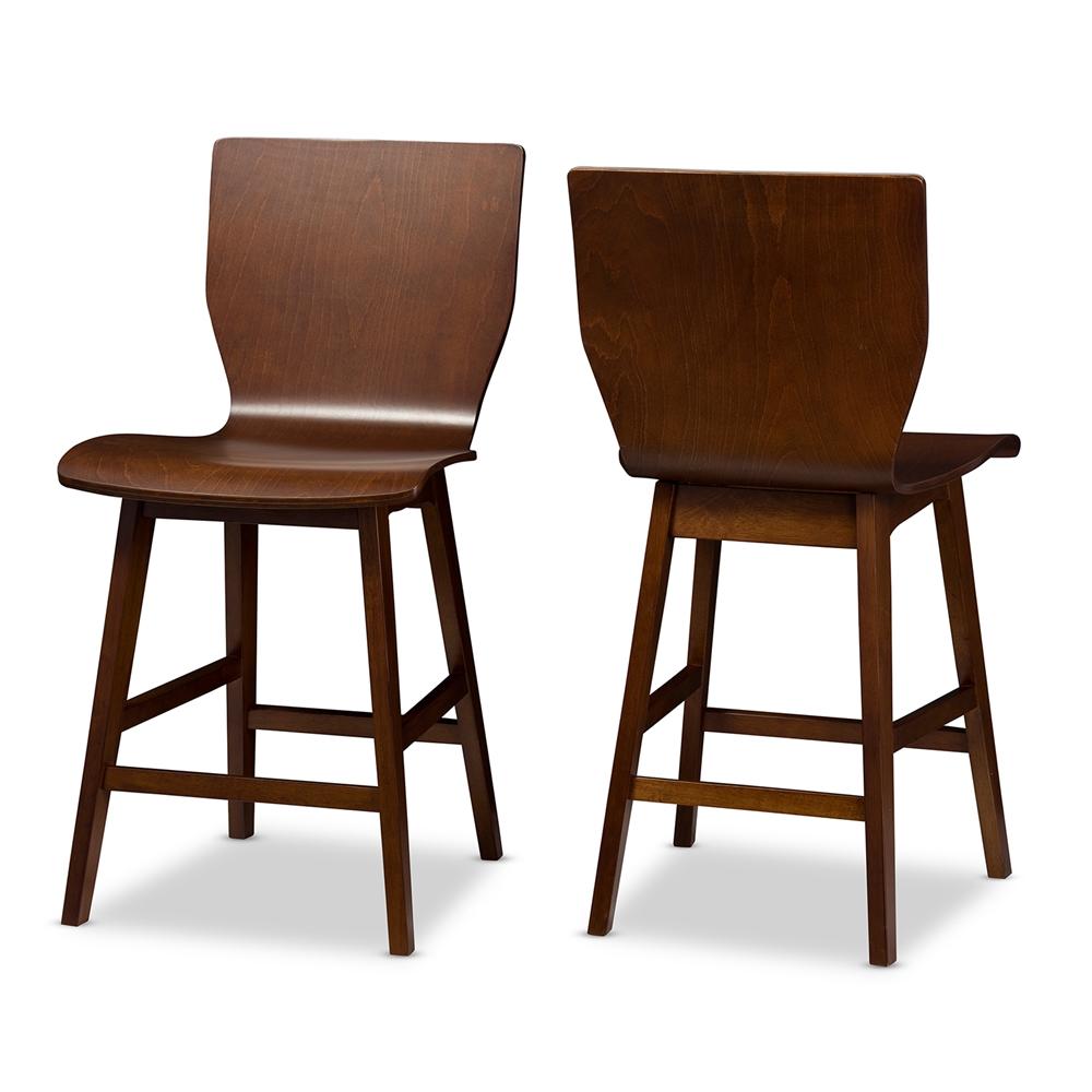 inter bentwood counter stool 2 set 3