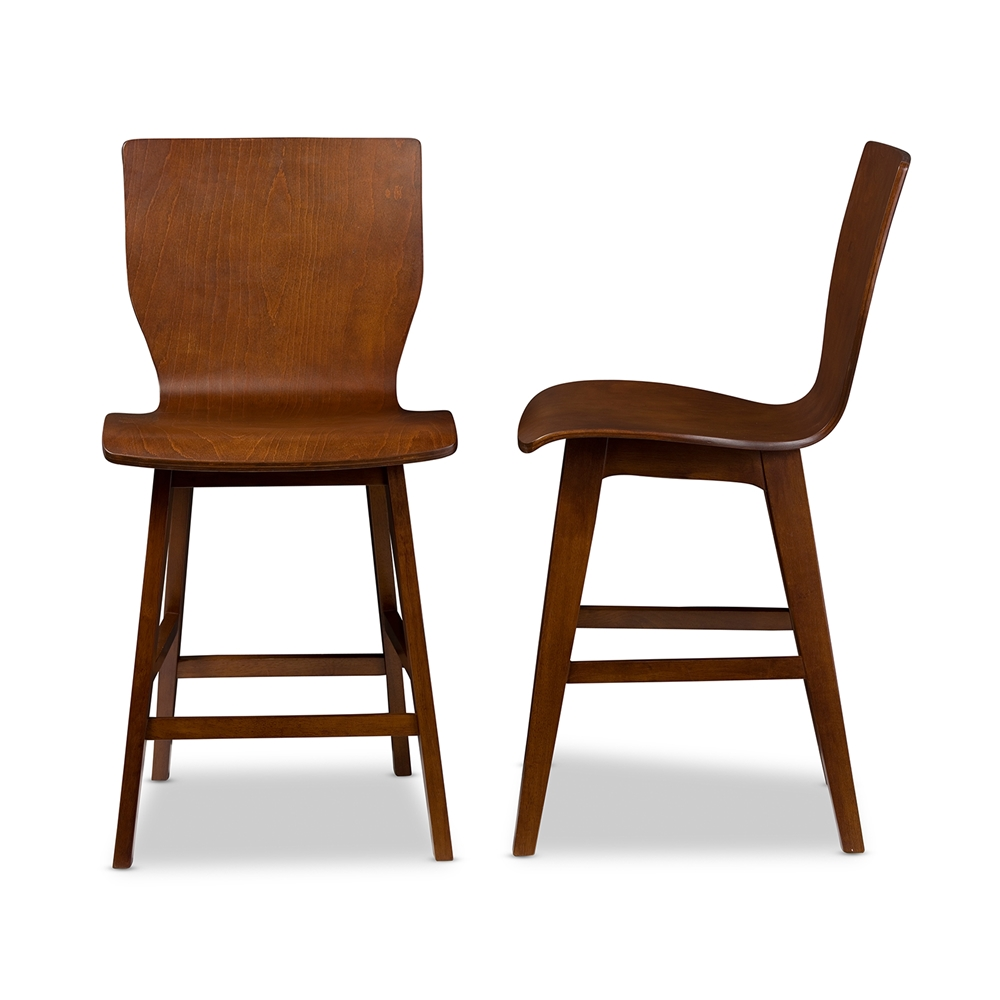 inter bentwood counter stool 2 set