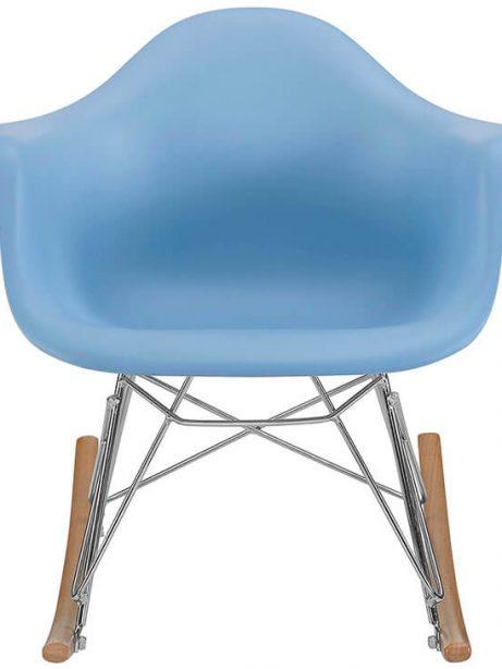 kids blue rocking chair 2 461x614