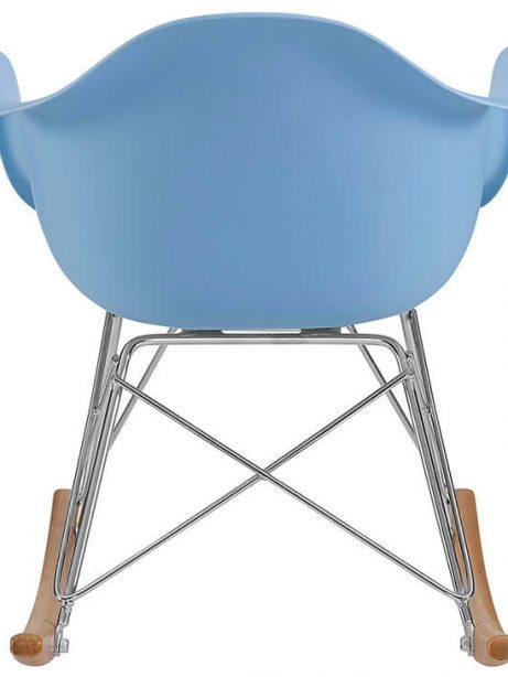kids blue rocking chair 5 461x614