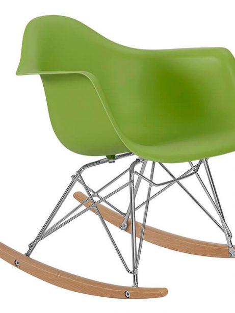 kids green rocking chair 2 461x614