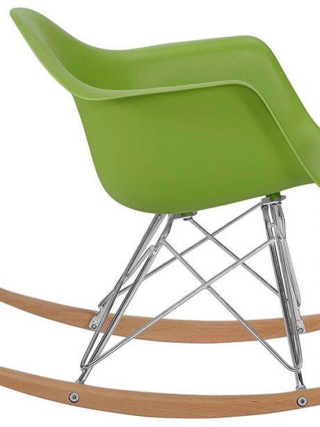 kids green rocking chair 3 461x614