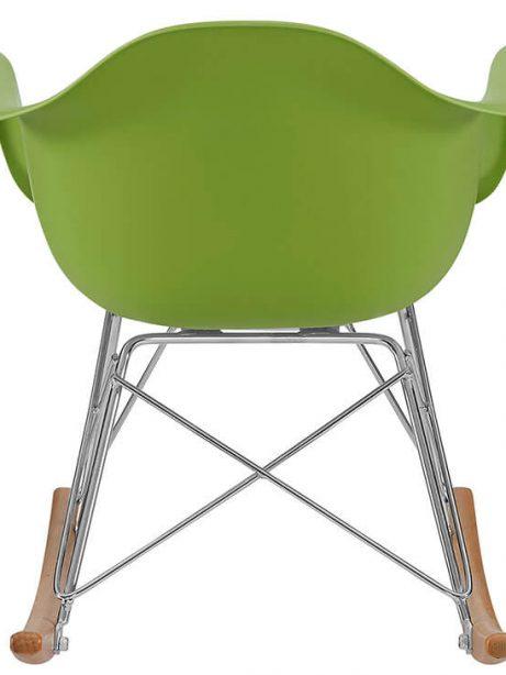 kids green rocking chair 4 461x614