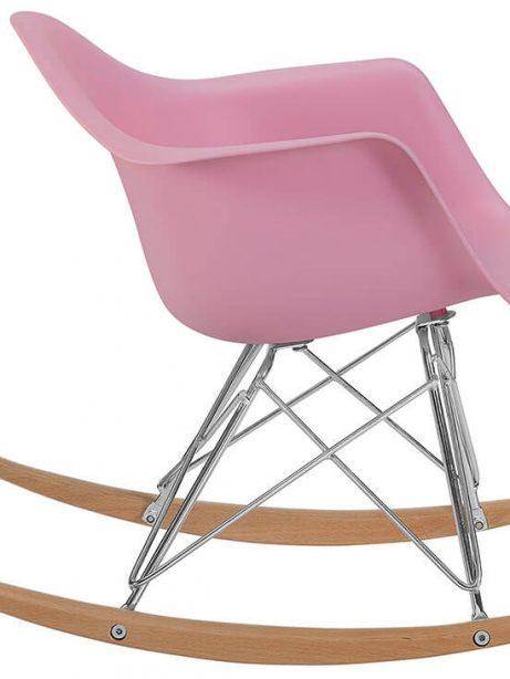 kids pink rocking chair 3 461x614