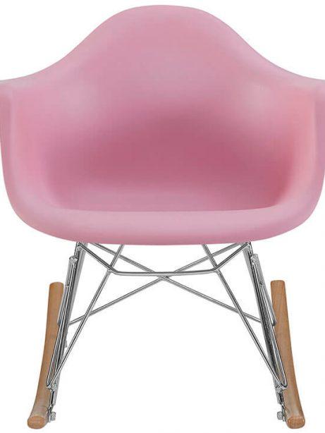 kids pink rocking chair 5 461x614