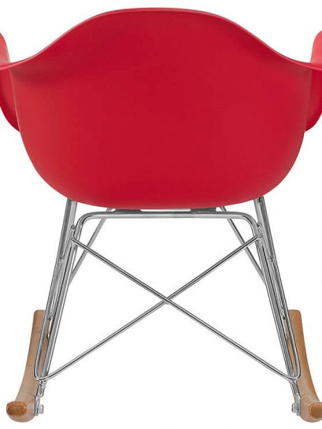 kids red rocking chair 4 461x614