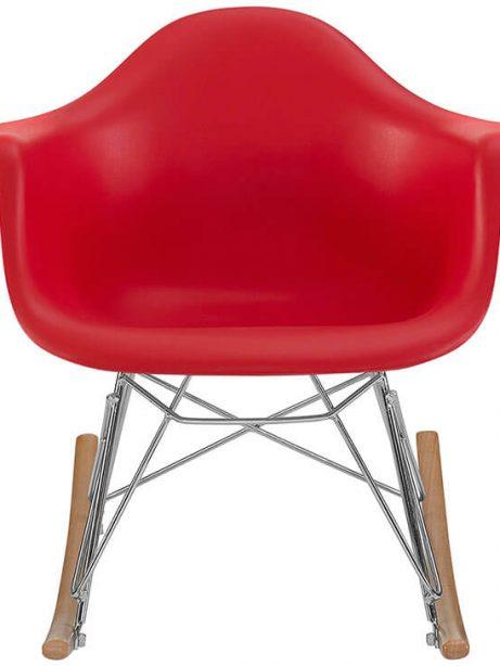 kids red rocking chair 461x614
